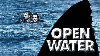 オープン・ウォーター (字幕版) (Open Water)