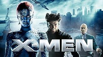 X-MEN (字幕版)