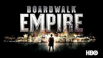 ボードウォーク・エンパイア 欲望の街: シーズン1 (字幕版)