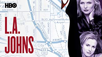 L.A.ジョーンズ (字幕版)