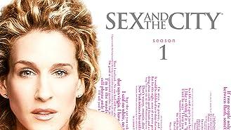 セックス・アンド・ザ・シティ シーズン1 (吹替版)