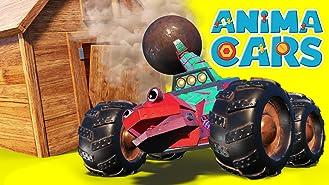 AnimaCars - アニマカーズ