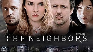 The Neighbors - シーズン 1