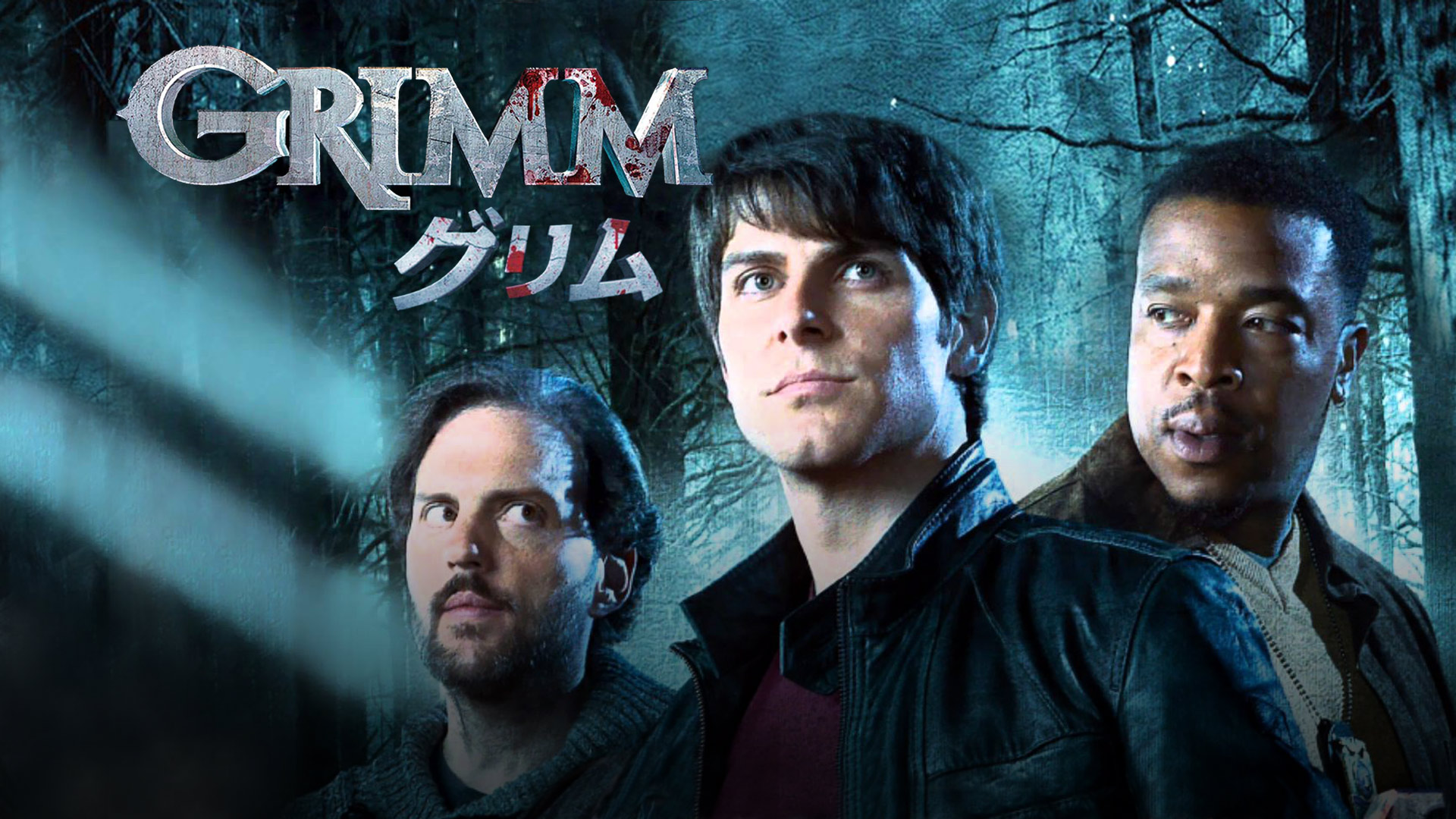 GRIMM/グリム シーズン1 (字幕版)