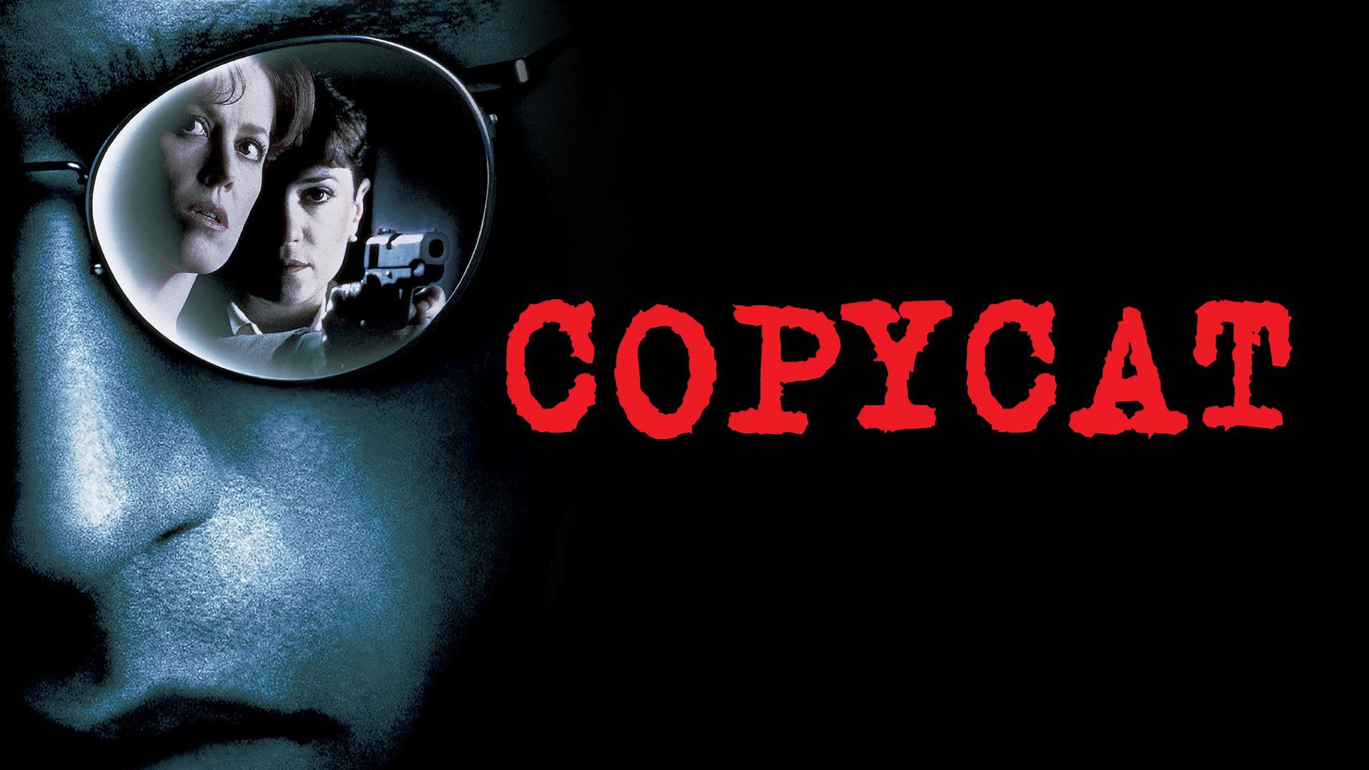 Copycat (字幕版)