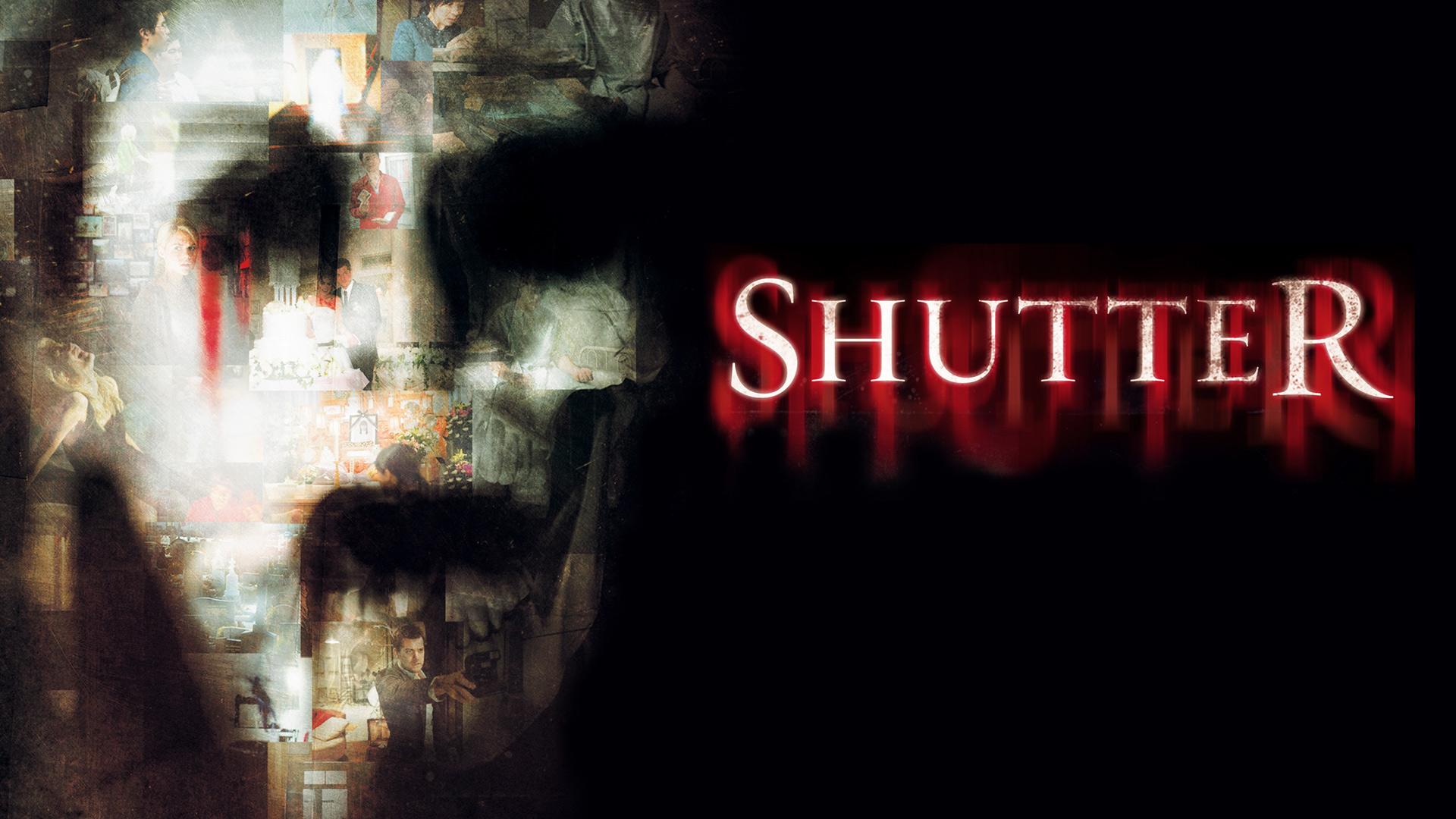 Shutter (字幕版)