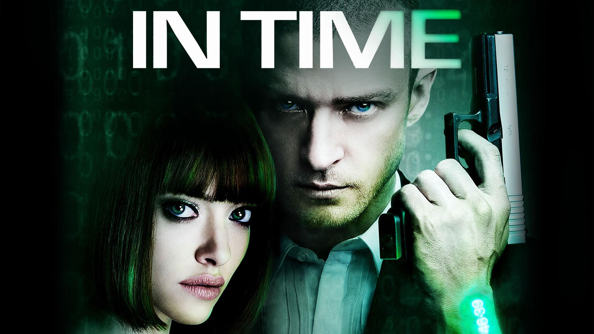 In Time (字幕版)