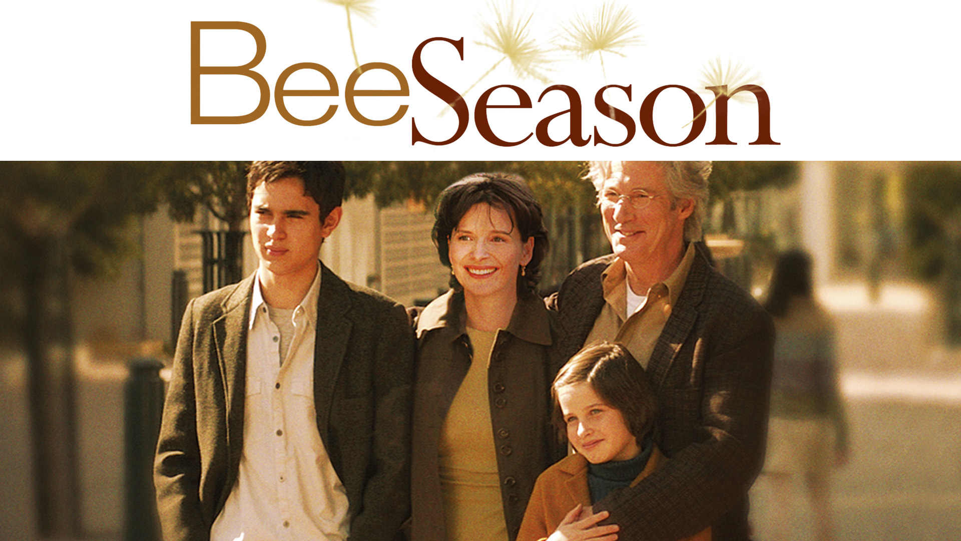 Bee Season (字幕版)