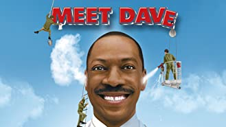 Meet Dave (字幕版)