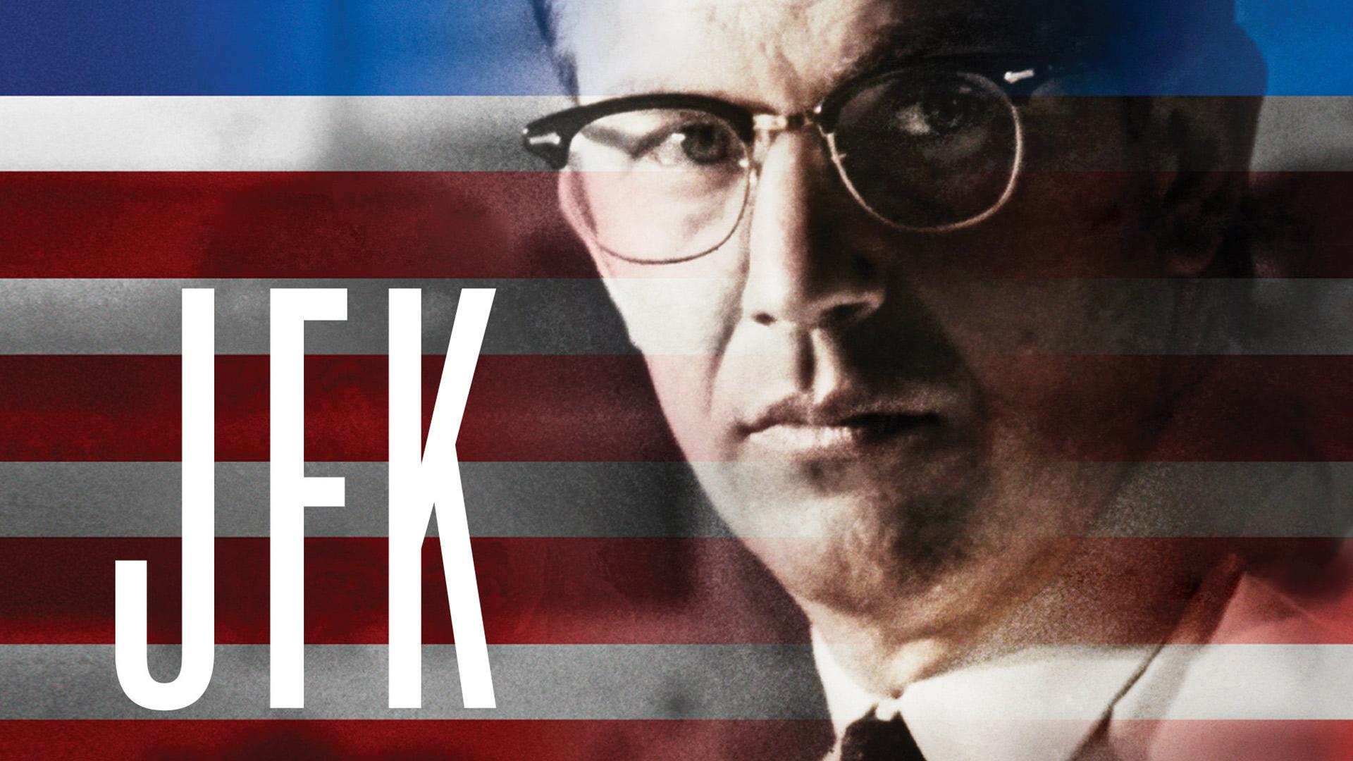 JFK (字幕版)