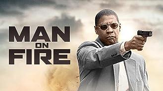 Man On Fire (字幕版)