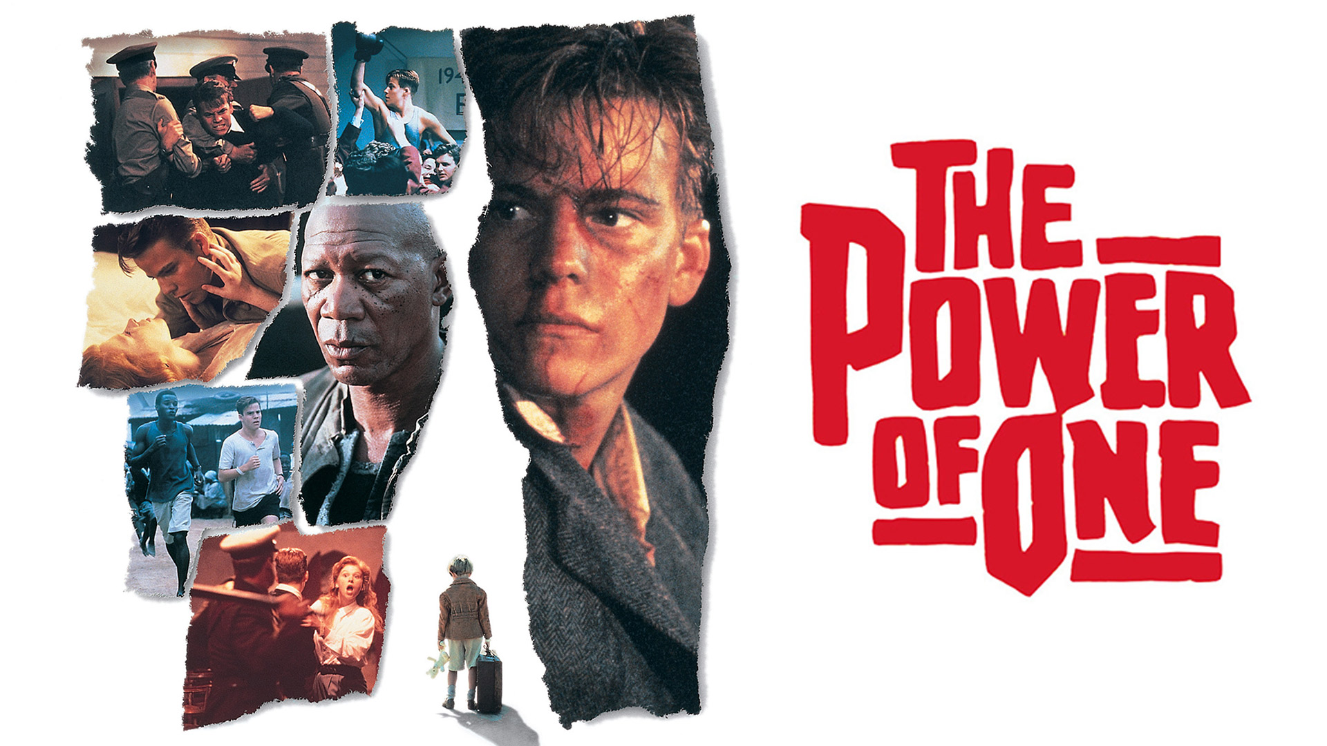 The Power of One (字幕版)