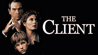 The Client (字幕版)