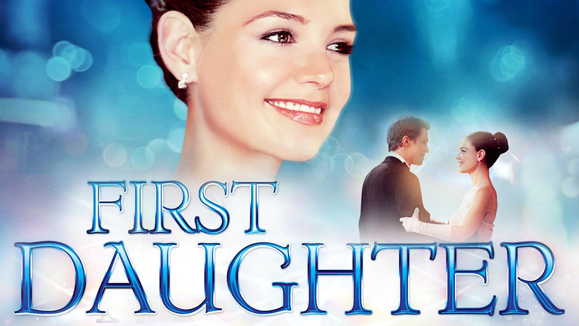 First Daughter (字幕版)