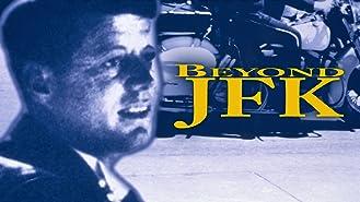Beyond JFK (字幕版)