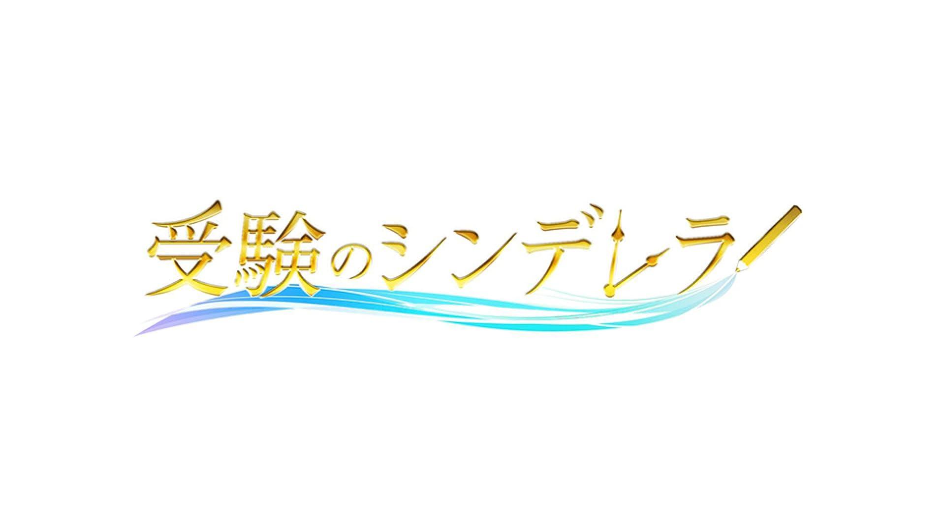 受験のシンデレラ(NHKオンデマンド)