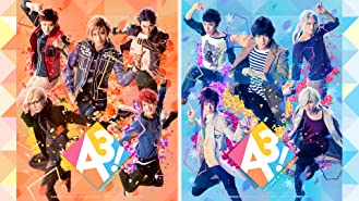 MANKAI STAGE『A3!』~AUTUMN & WINTER 2019~(dアニメストア)