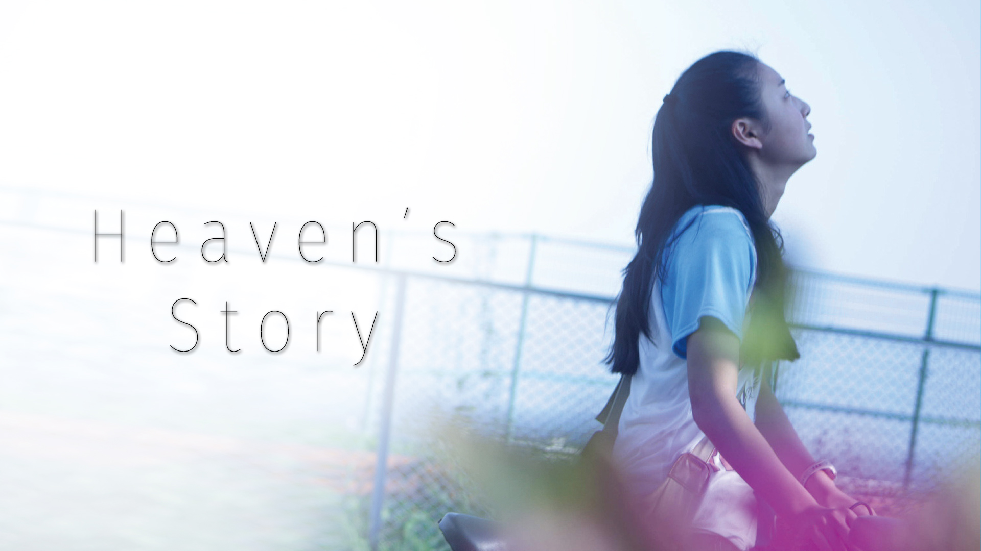 ヘヴンズ ストーリー