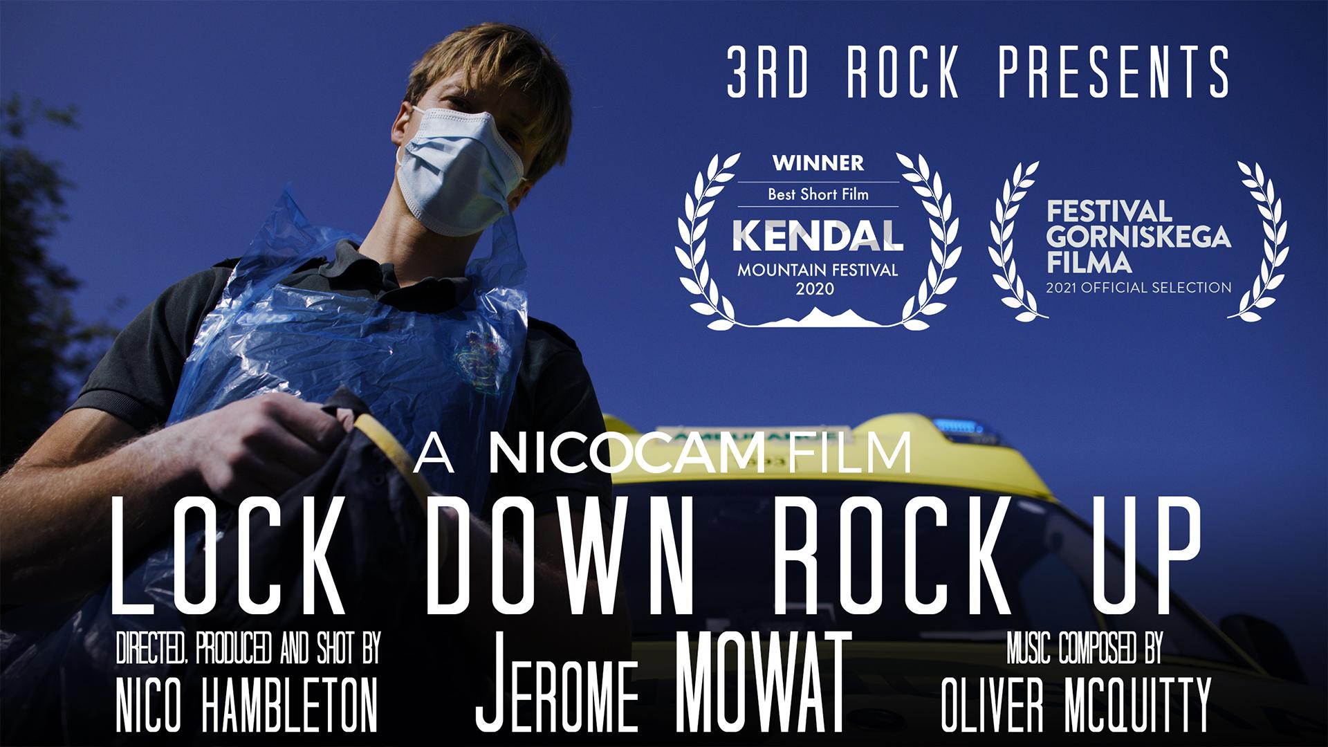 Lock Down Rock Up