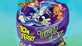 トムとジェリーのオズの魔法使 (字幕版)